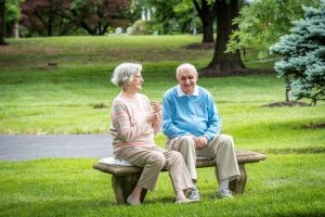 Pickersgill is an ideal option for senior living in the Baltimore area